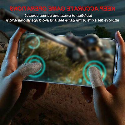 5Pcs Finger Game Mobile