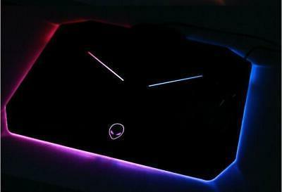 Alienware Mouse Desk Computer Mousepad AU