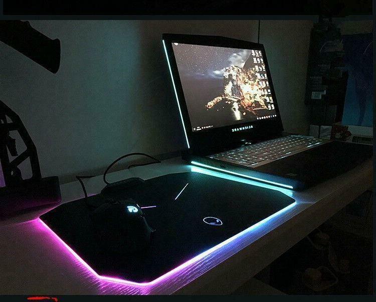 Alienware Mouse PC Desk Computer AU