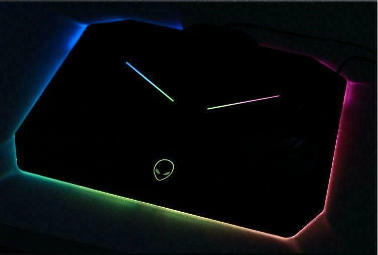 Alienware Colour Mouse PC Desk Desktop AU