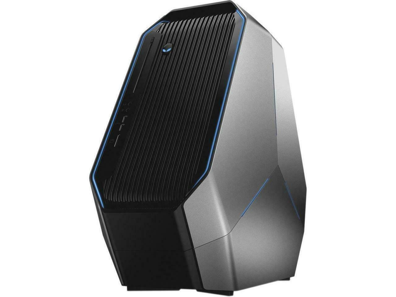 Alienware Core 32GB/64GB 2TB+SSD PC