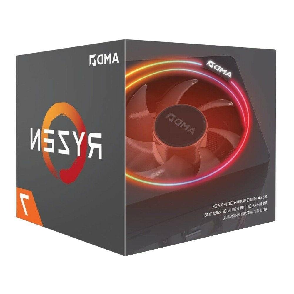 Ryzen AMD 3.7GHZ