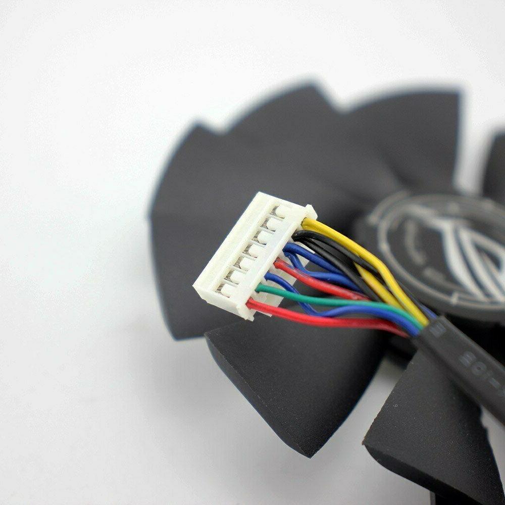 Graphics Fan STRIX RTX 8GB