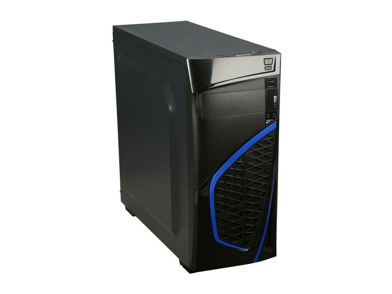 GTX1060 Super Game Master Gaming Desktop Computer PC