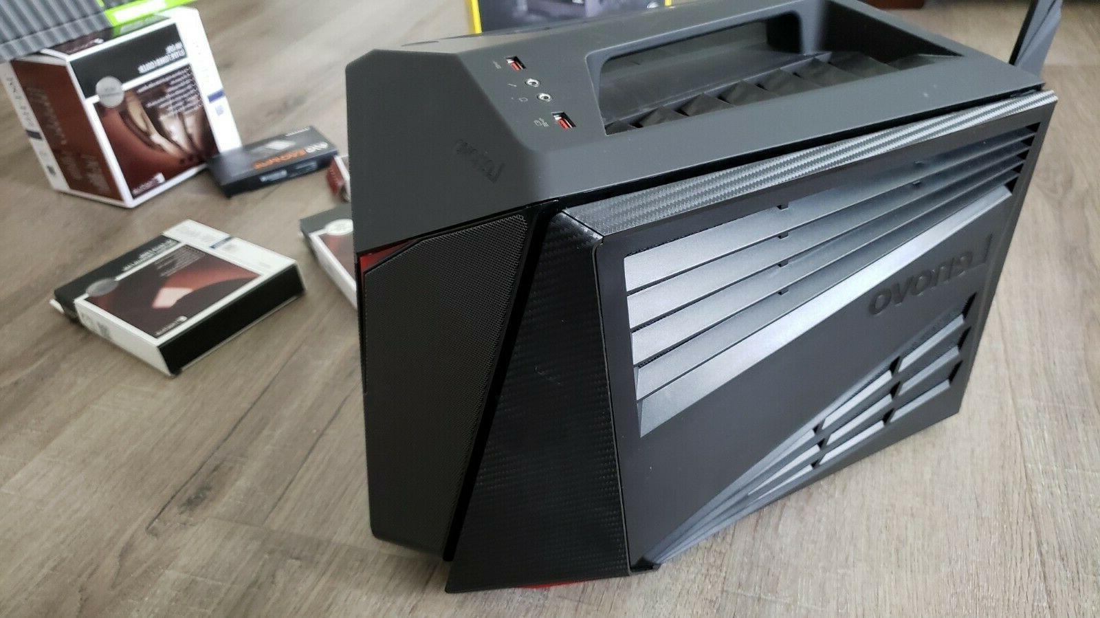 Custom Gaming ITX RYZEN 9 3900X, RTX Super, 32GB