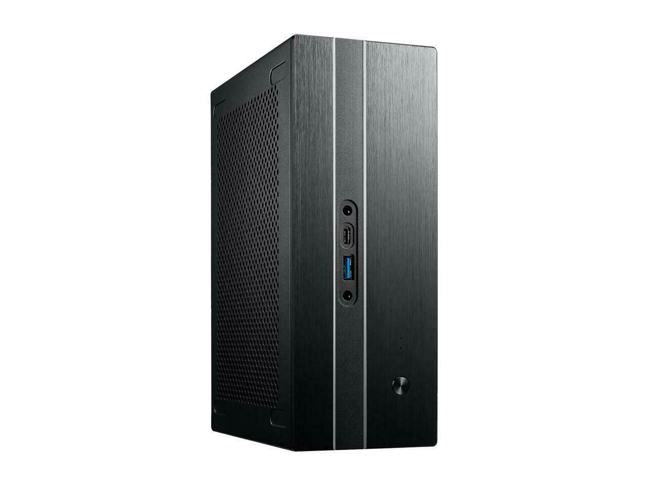 ASRock DESKMINI 6GB Core i7-7700T, 512GB