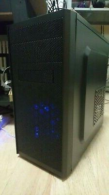 Gaming Computer PC Desktop AMD Ryzen 3000G Vega 3 {120GB SSD