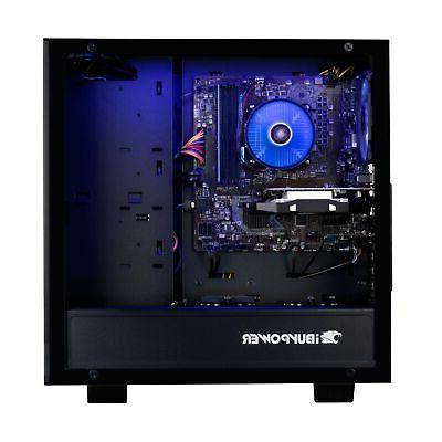 iBuyPower Desktop AMD FX-6300 3.5GHz, GeForce