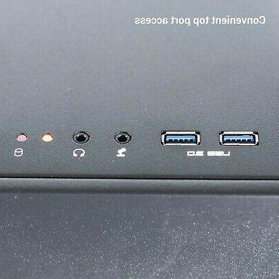 iBuyPower Desktop FX-6300 GeForce GT 710... New