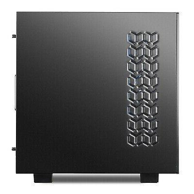 iBuyPower Gaming Desktop AMD FX-6300 GeForce GT