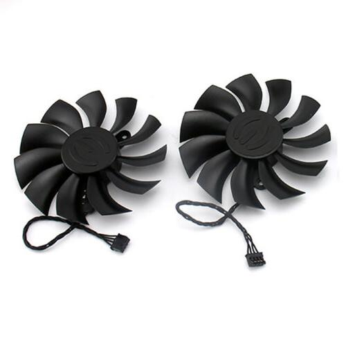 For EVGA FTW3 GAMING Graphics Card Cooling
