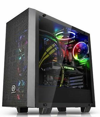 extreme gaming desktop computer pc intel core