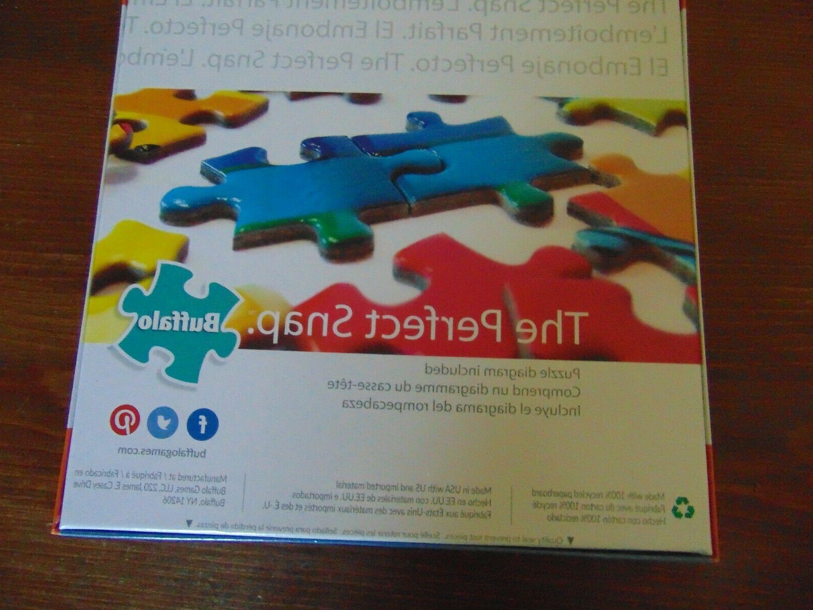 "Factory ""Pete's Gambling Jigsaw Puzzle"