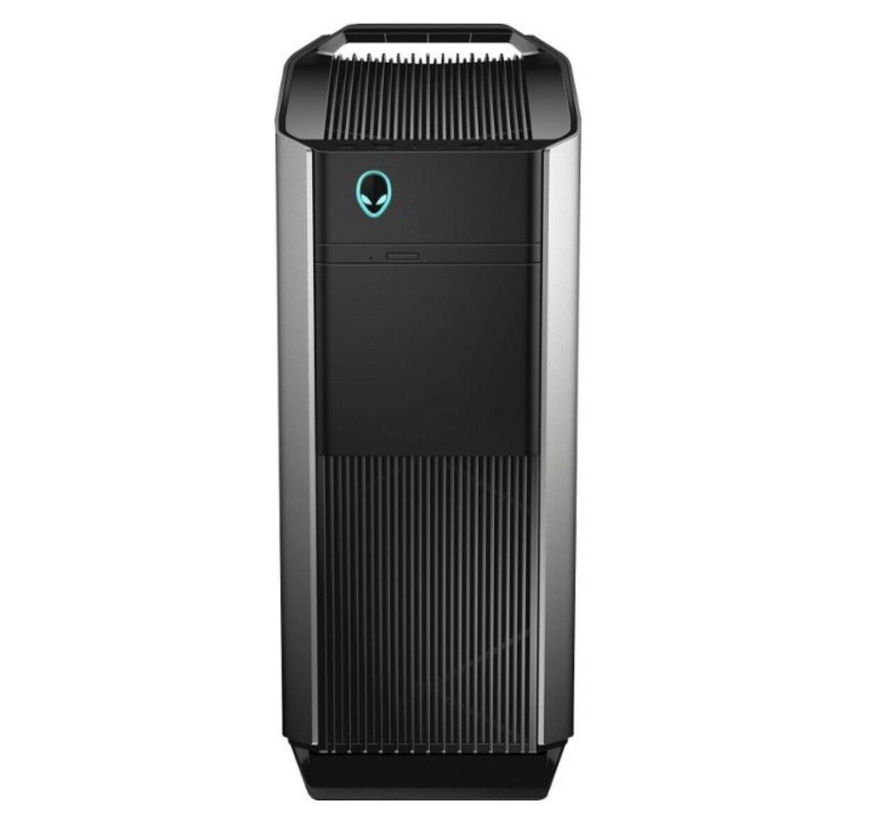 Alienware Desktop Aurora R8 i5 Gen 256GB
