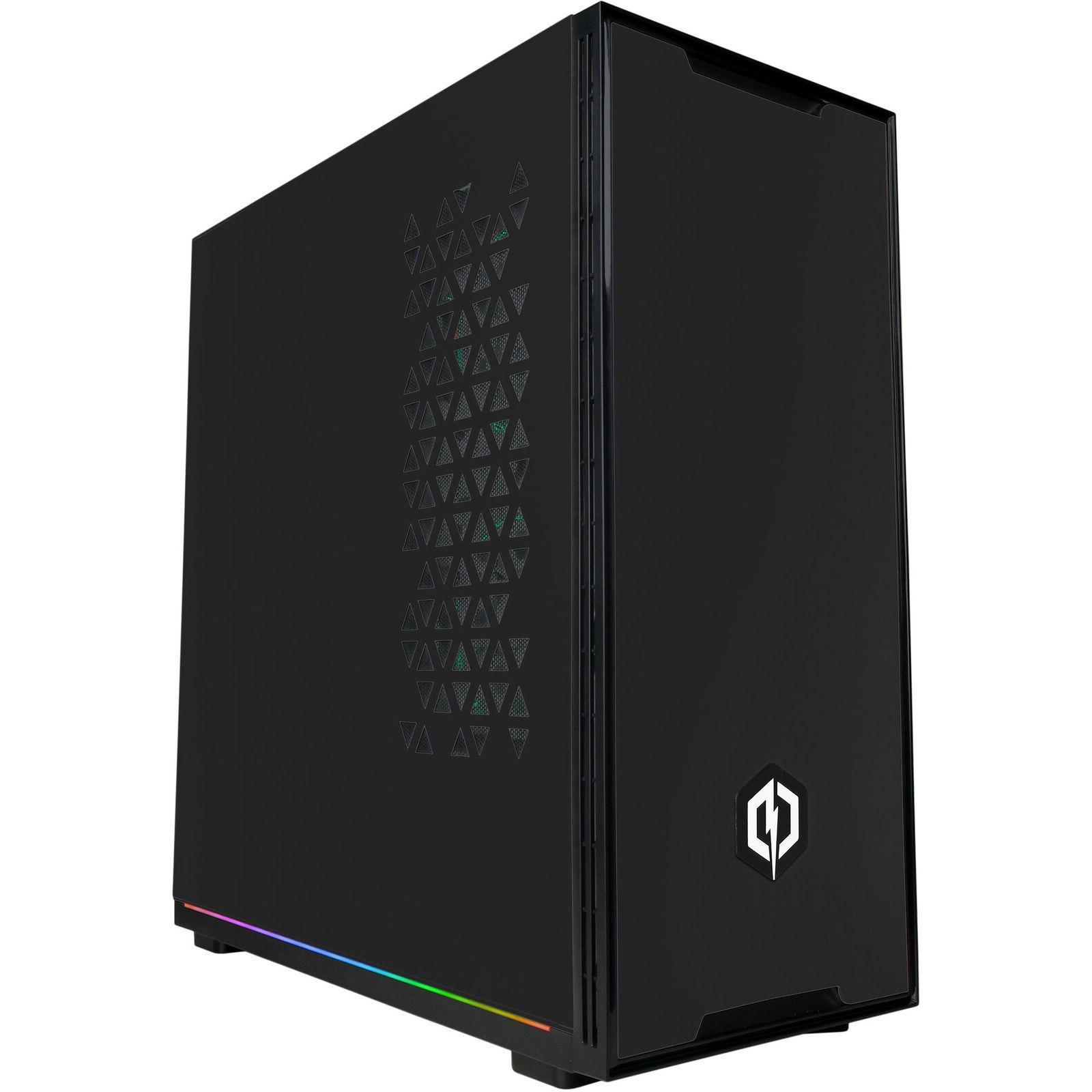 CyberPowerPC i7-9700K SSD 2TB HDD SUPER