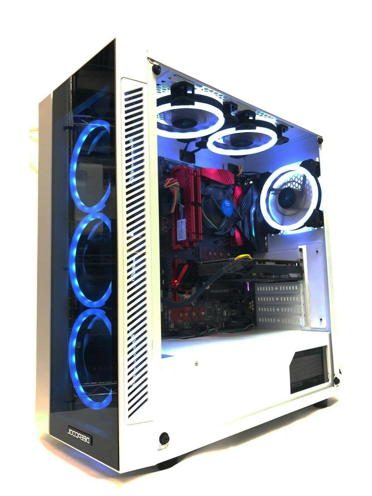 Gaming Intel 1060 ,VR