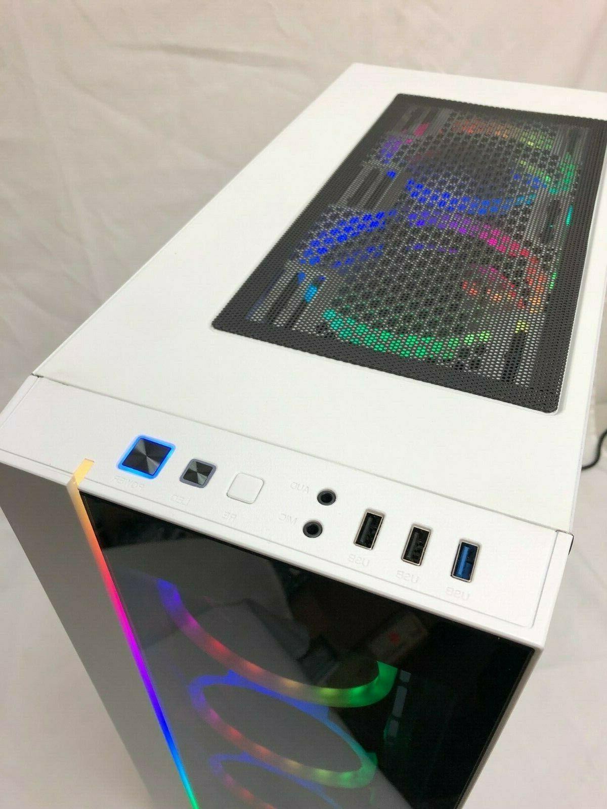 Gaming Intel i5-6600,DDR4-16GB,Nvidia 1060 240GB,HDD ,VR Ready