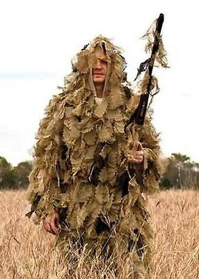 Ghillie 3 ~ Game ~ Size 70966ML