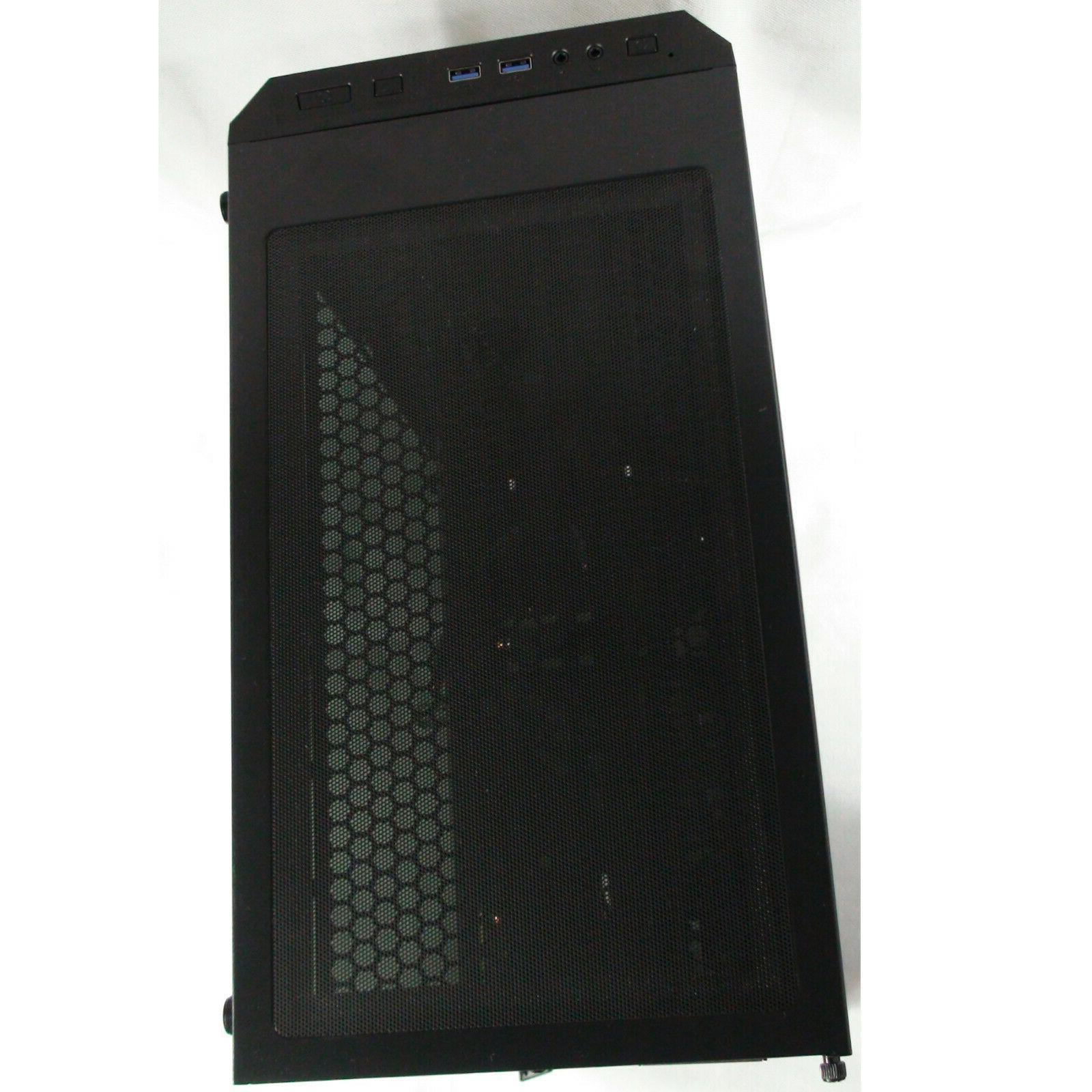 Intel 8-Core Gaming PC 2TB 1080