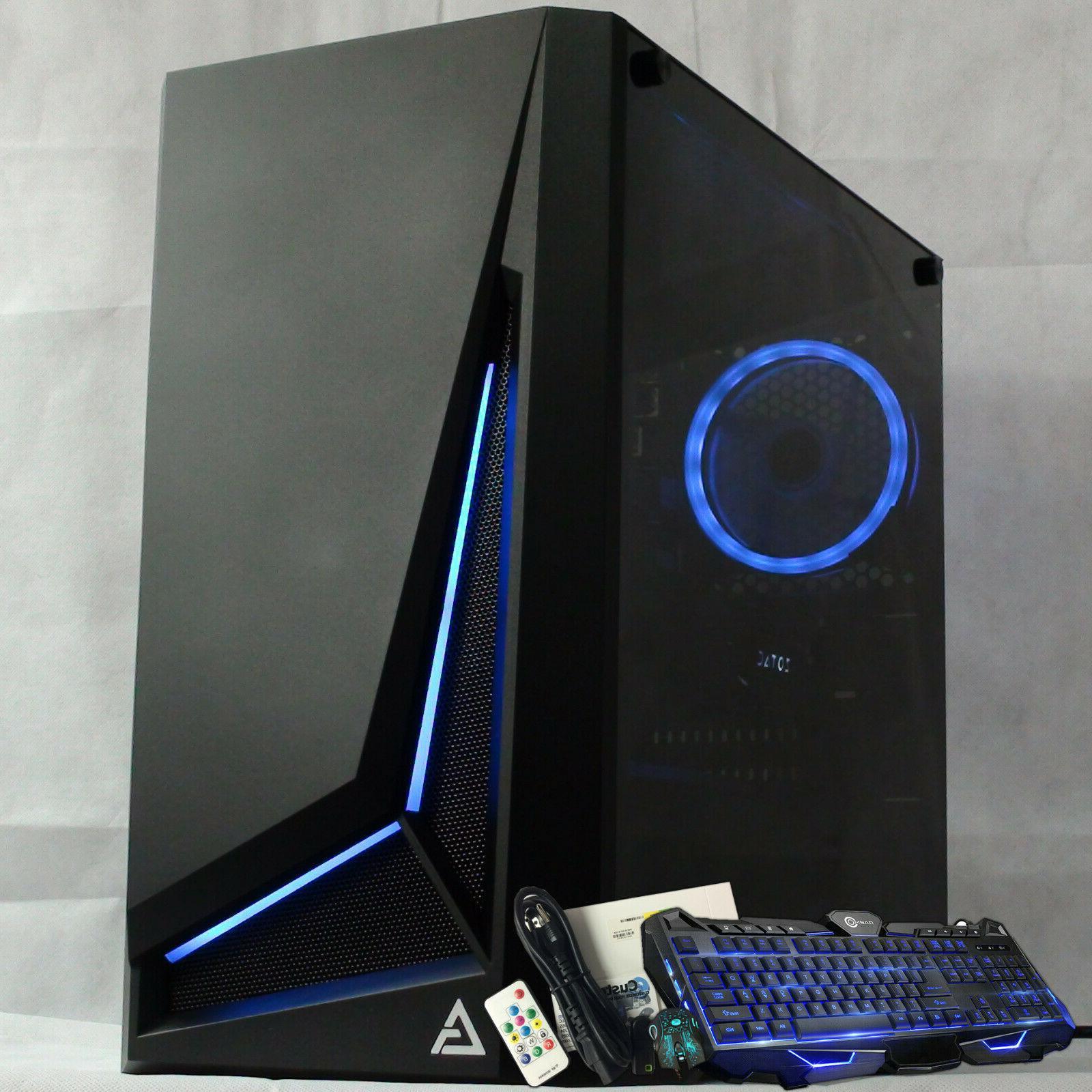 Intel i9-9900K 5.0G Gaming PC 1080