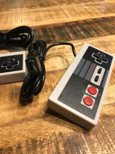 Mini Classic Controller Home Playing Computer 2/pcs