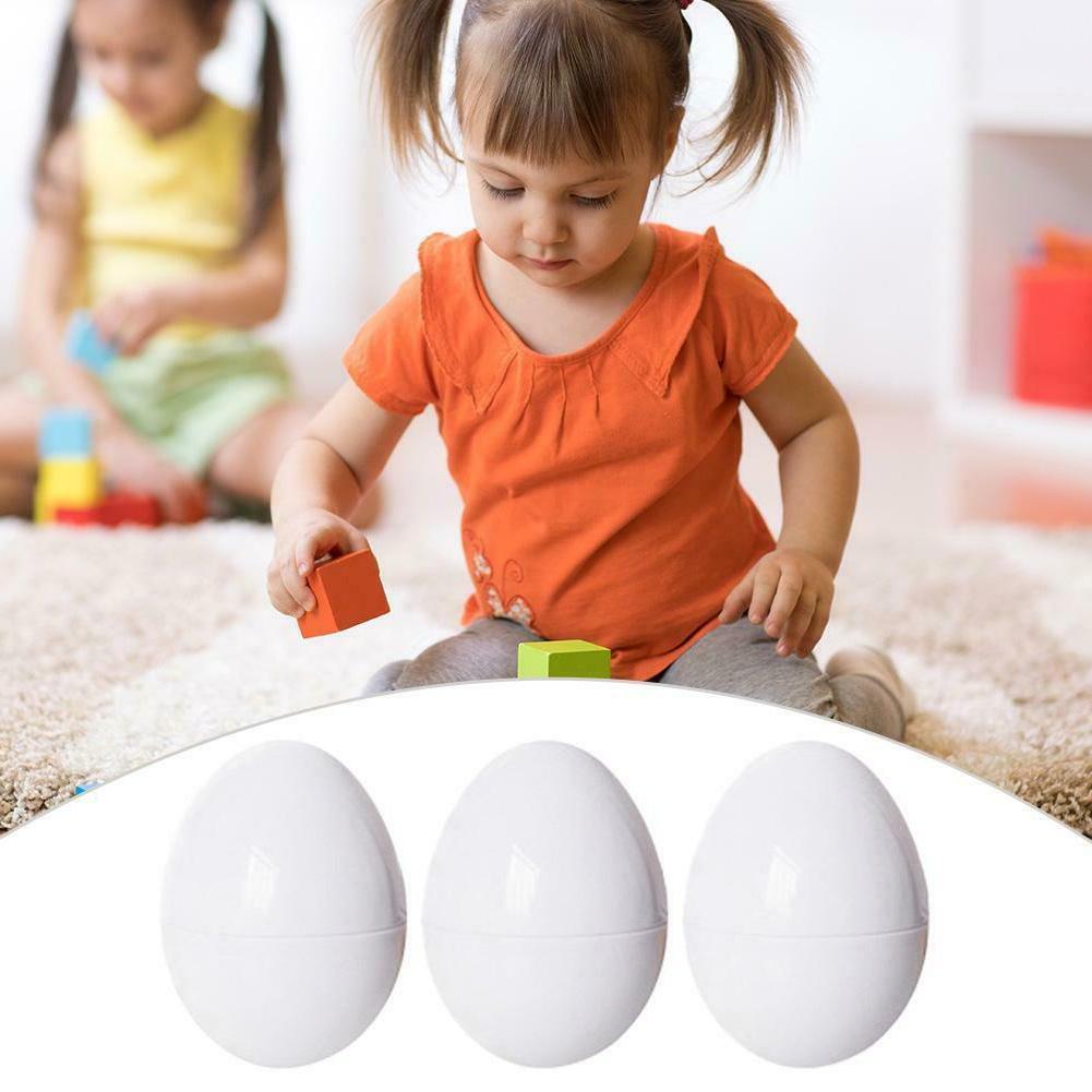 Montessori Toys 3pcs Puzzle