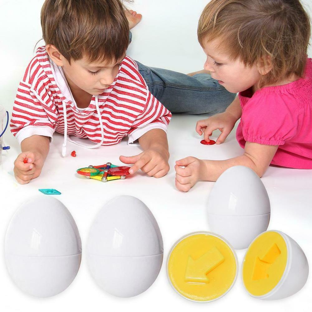 Montessori Learning Toys 3pcs Puzzle Game