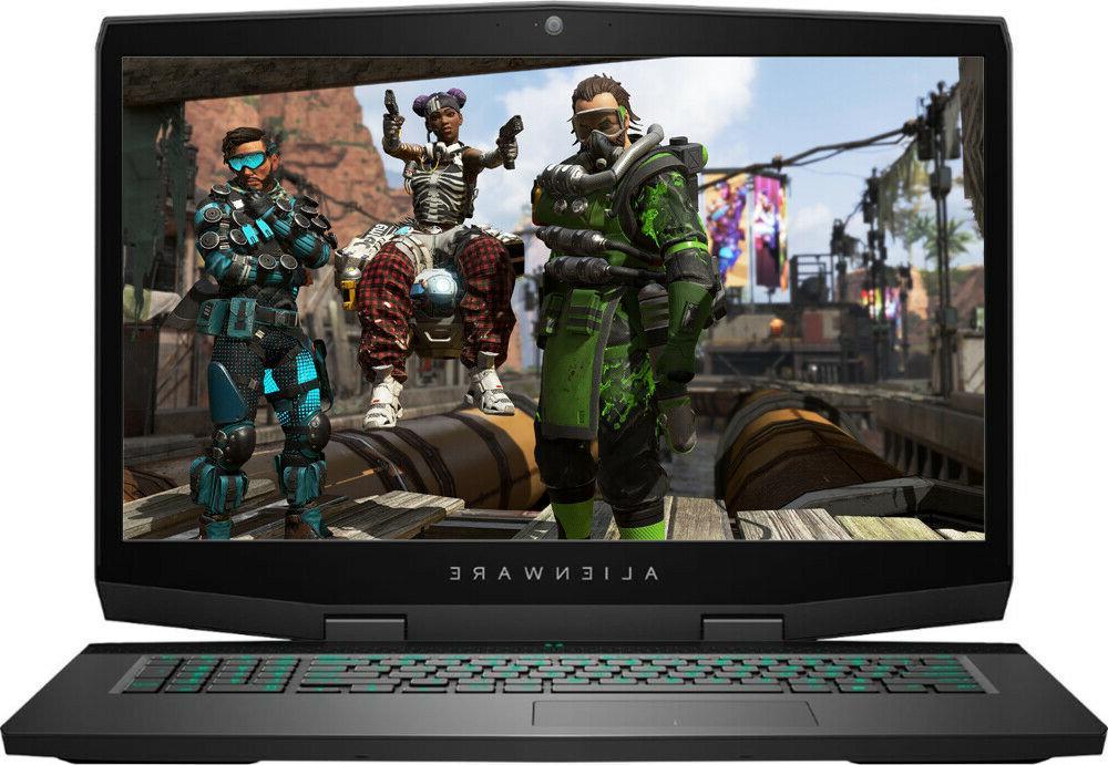 """NEW 17.3"""" NVIDIA RTX 2070 Intel Gaming"""