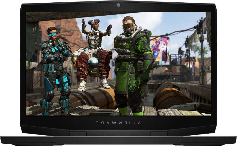 new 17 3 nvidia rtx 2070 512gb