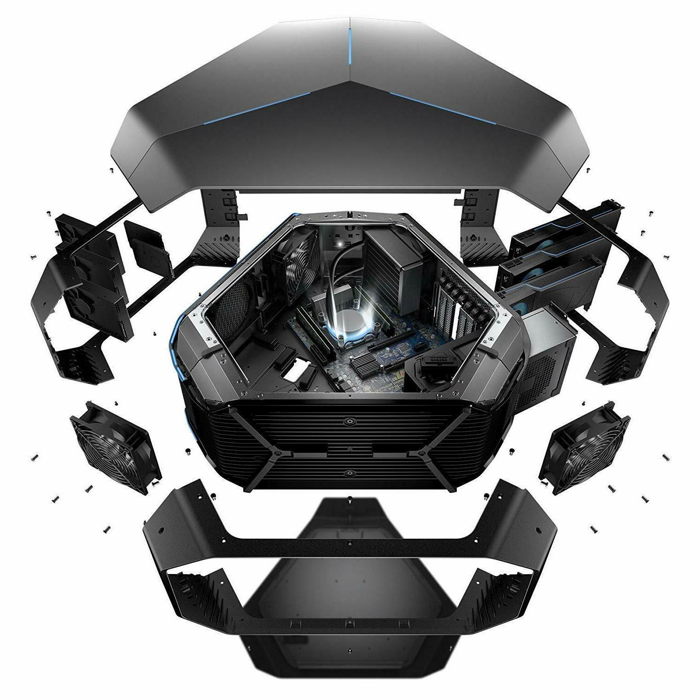 R5 i7-7800X NVIDIA GTX 1080 Gaming PC