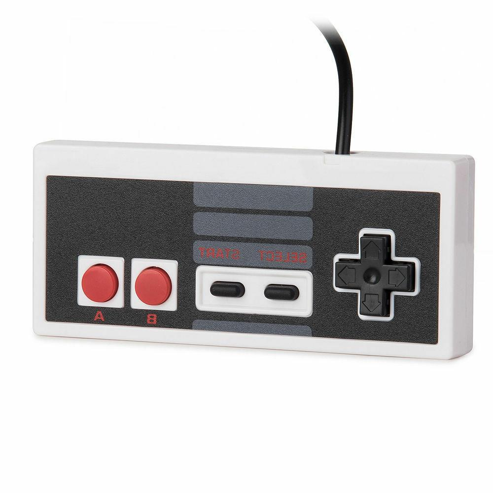 NEW Wired USB Controller Nintendo Gamepad for & Mac