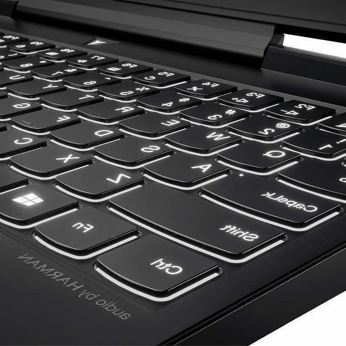 NEW LEGION Y545 81Q60002US Gaming Laptop 16GB 1TB 512GB PC