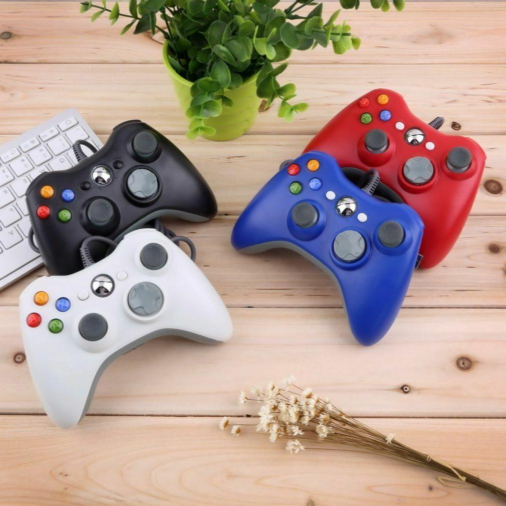 USB Wired Game Pad Controller for 360