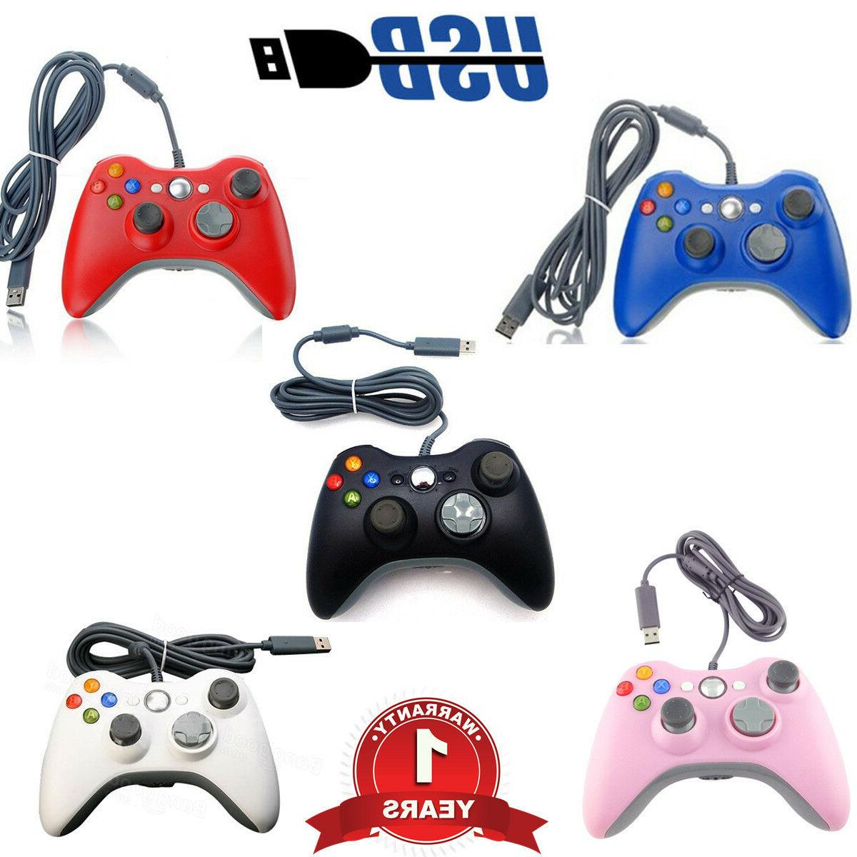 USB Controller for Xbox