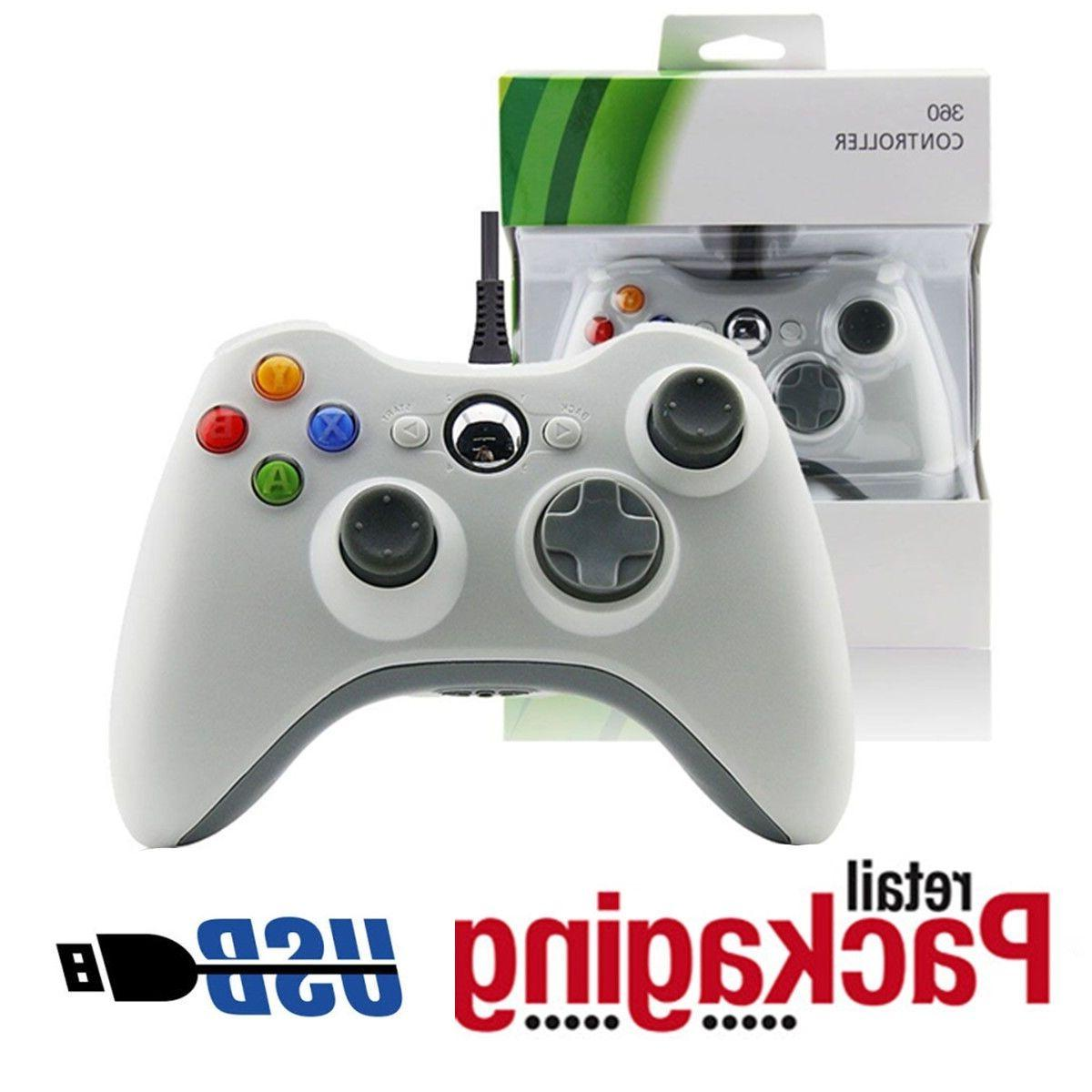 USB Controller for Microsoft 360