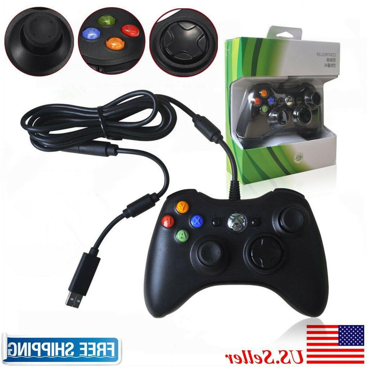 New Controller For 360 Console / US