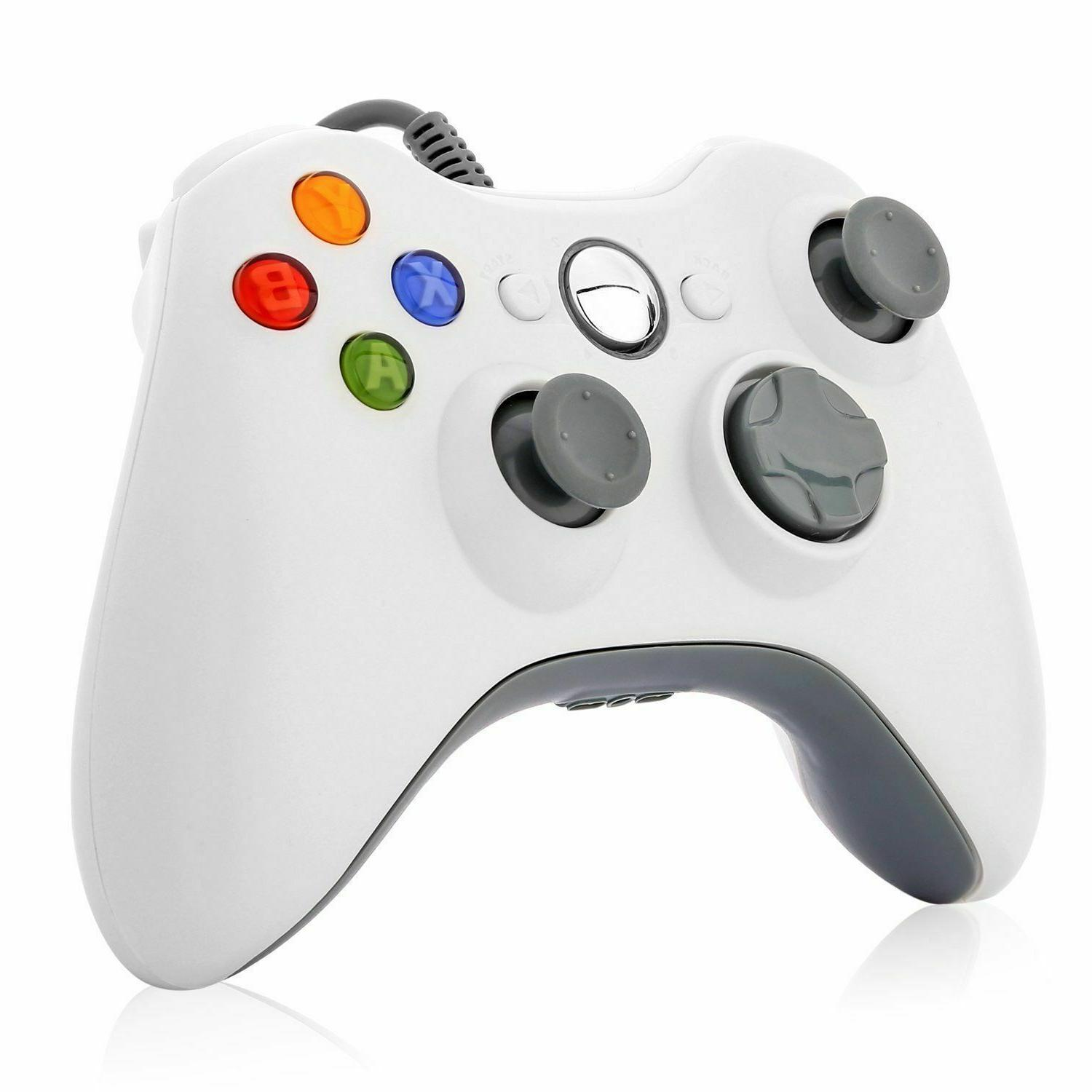 New GamePad Controller For Microsoft 360 Console / Windows US
