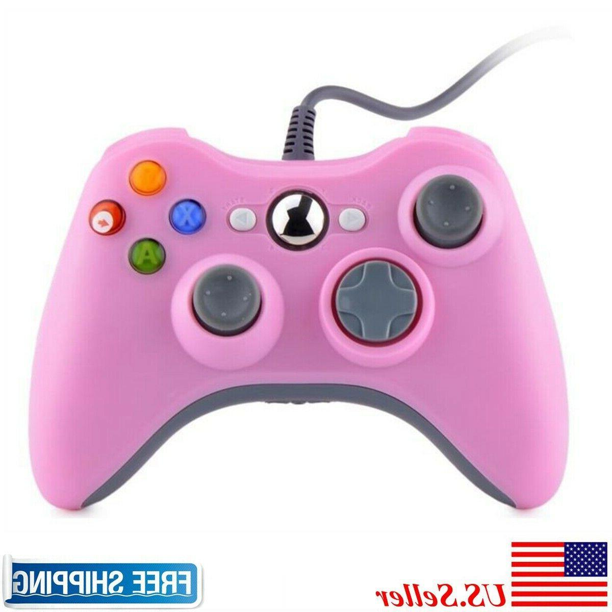 New USB GamePad Controller For Console / US