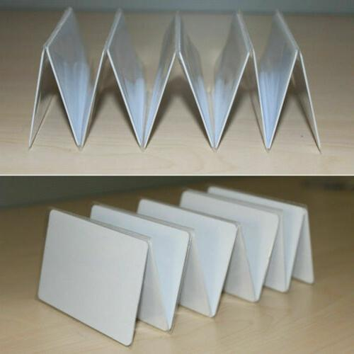 NTAG215 Blank PVC Cards TagMo Amiibo 20-50PC