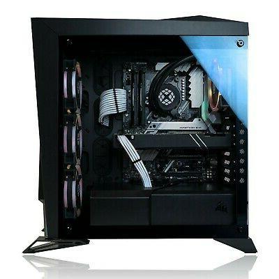 XOTIC PC Omega EVO PC 7