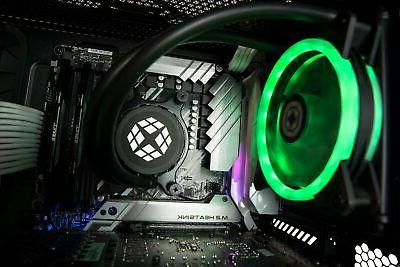 XOTIC PC Omega EVO Liquid 7