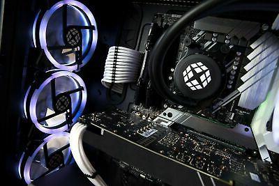 XOTIC PC Omega Extreme EVO Liquid Cooled AMD 7