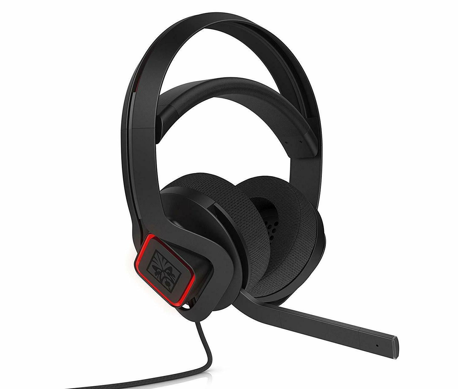 OMEN by HP Mindframe PC Gaming Headset with FrostCap Active