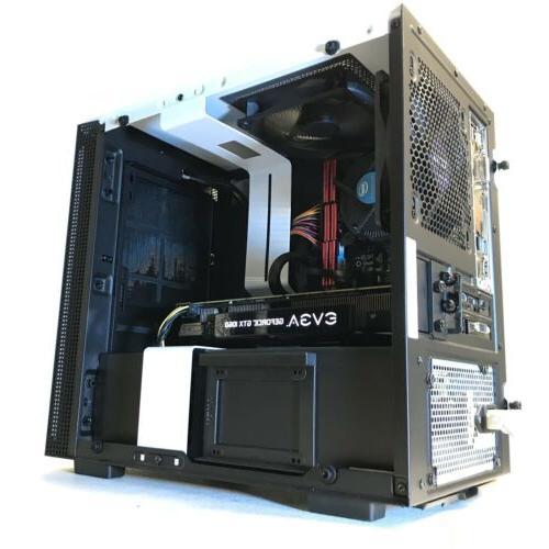 PC 1060 • i5-7500 16GB * Gaming Stream Edit