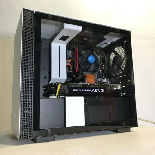 PC • Gaming Stream