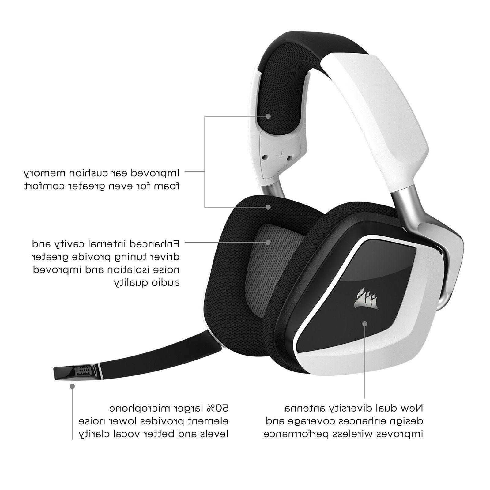 PRO Headphone Sound PC Gaming