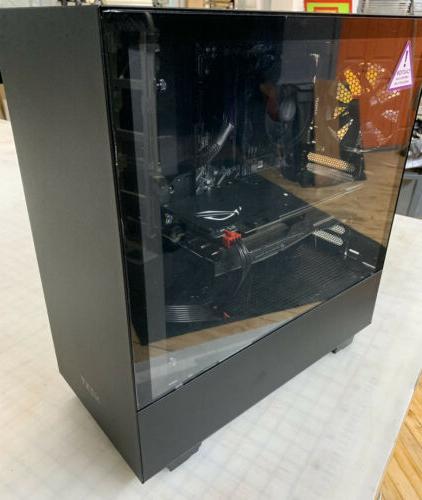 RYZEN RX PC RAM SSD