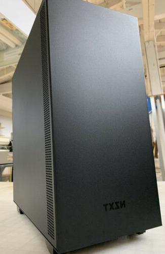 RYZEN 5 3600+ AMD RX 8GB PC 16GB RAM 3200+500GB SSD