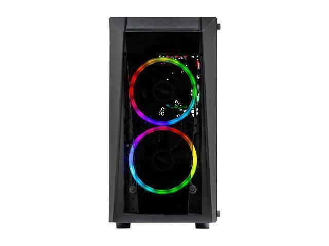 PC - 5 1600 , GeForce