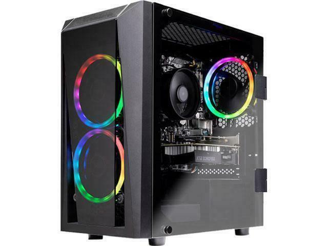 SkyTech - PC 5 1600 NVIDIA GeForce